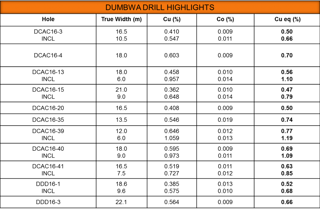 Dumbwa Drill Table